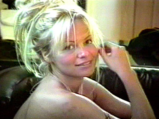 Skandal - Porno und Amateurvideos Pamela Pam Anderson